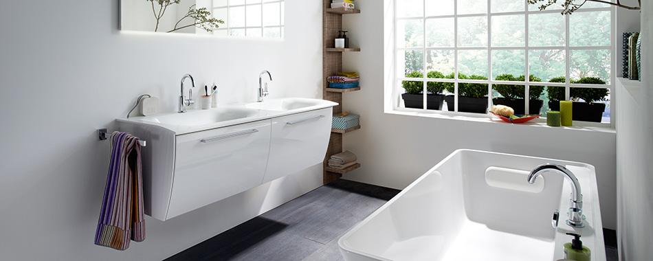 des meubles pour des salles de bain modernes et tendance burgbad. Black Bedroom Furniture Sets. Home Design Ideas