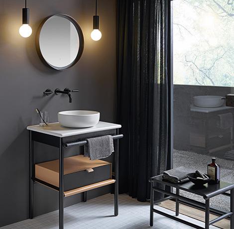 laissez vous inspirer par votre mobilier de salle de bain burgbad burgbad. Black Bedroom Furniture Sets. Home Design Ideas