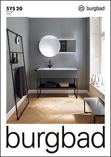 meuble salle de bain burgbad cosmo
