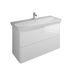 plan de toilette en c ramique avec meuble sous vasque sfen120 meubles de salle de bain s rie. Black Bedroom Furniture Sets. Home Design Ideas
