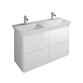 plan de toilette en pierre de synth se avec meuble sous vasque sffx120 meubles de salle de bain. Black Bedroom Furniture Sets. Home Design Ideas