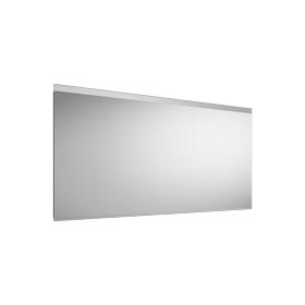 Miroir avec clairage horizontal sigq120 meubles de salle for Miroir horizontal salon