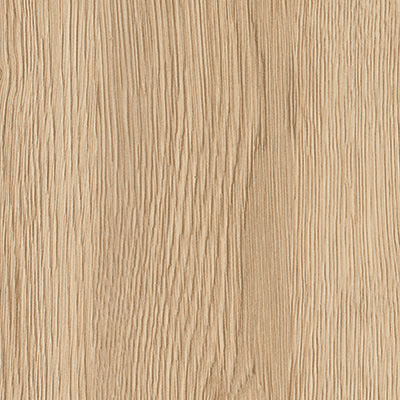 Thermoform Cashmere oak decor
