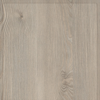 Thermoform-frame flanelle oak decor
