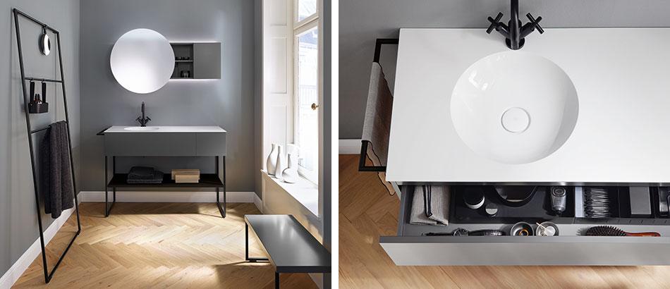 German Design Award   Burgbad