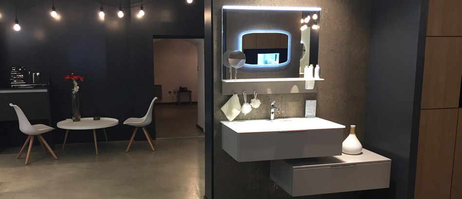 Showroom burgbad - Showroom salle de bain ...